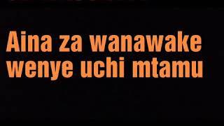 Aina tatu za wanawake wenye kuma tamu /Ukitomba utataka kila saaa