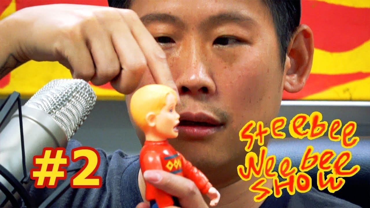 Download David Choe on The Steebee Weebee Show [Ep 30, part 2]