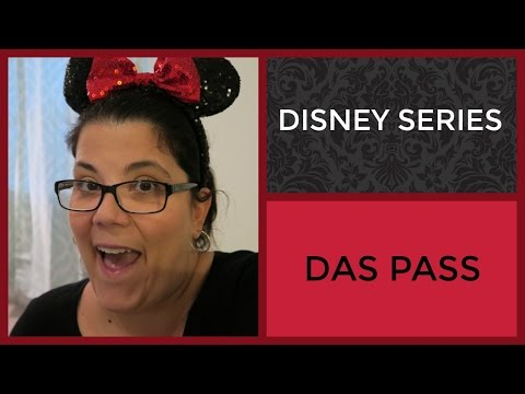 Disney Series| DAS PASS