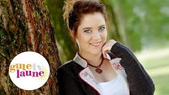 Das Gute Laune TV-Interview: Carina