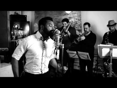 Myles Sanko - Sea Of Fire (Studio Session)
