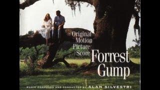 I'm Forrest...Forrest Gump - Alan Silvestri (Cover)