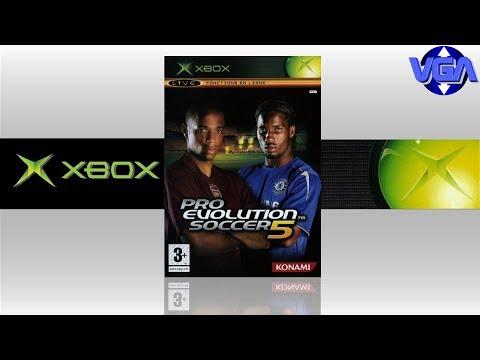 pro evolution soccer 5 free