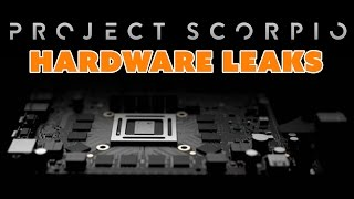 Project Scorpio Improvements LEAKED - The Know Gaming News