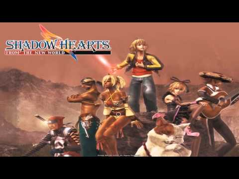Shadow Hearts: From The New World - Dead Fingers Talk (North American Battle Theme) (Cut & Looped)
