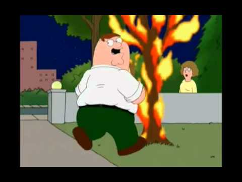 Family Guy - Peter Griffin - Can't touch me [Official video]