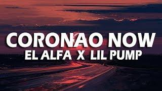 Download Lagu El Alfa El Jefe x Lil Pump - Coronao Now [ LETRA/Lyrics ] Terbaru