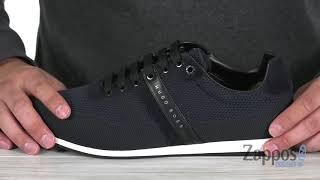 BOSS Hugo Boss Maze Knitted Sneaker by