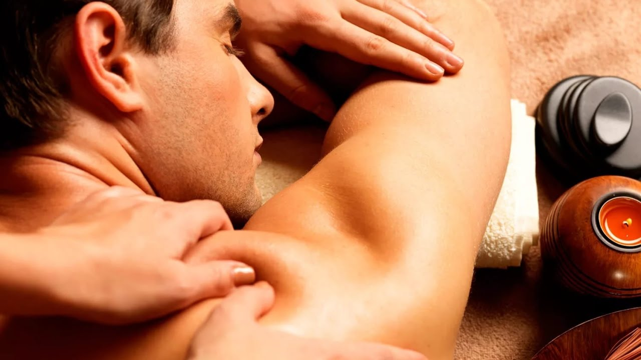 Оргазмы при интимном массаже смотреть выше