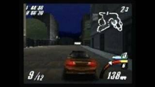 Top Gear Overdrive Nintendo 64 Gameplay_1998_10_29_3