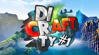 Un magico inizio ~ DirtyCraft #1