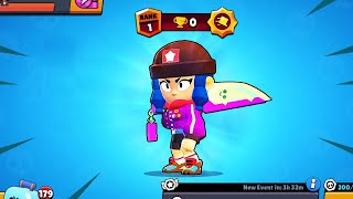 NEW SKIN! Update in Brawlstars