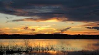 Waltz Across The Prairies - Cathy Graham