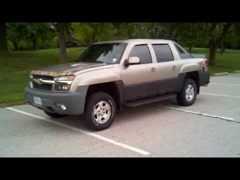 Repair And Restore Chevy Avalanche Cladding Youtube