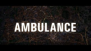 Ambulance BBC Series 3 Episode 5