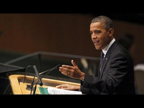 Obama Responds to Outrage Over Anti-Muslim Video