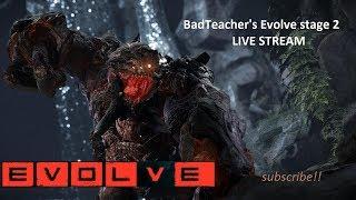 Baixar BadTeacher's Evolve Stage 2 Live-stream