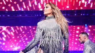 MTV VMAs Bosses Share Jennifer Lopez's Emotional Reaction to Receiving Vanguard Award (Exclusive)