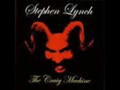Stephen Lynch-Craig with Lyrics