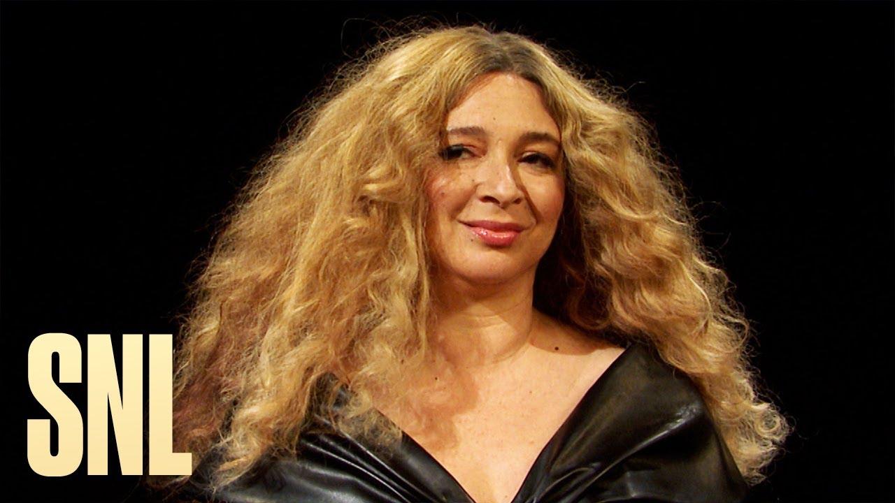 Download Hot Ones with Beyoncé - SNL