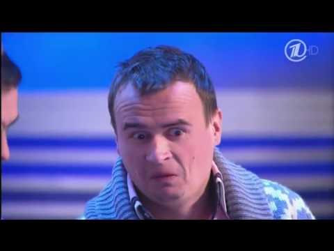 КВН ТОП лучших новогодних номеров!
