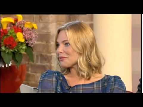The Morning Show South Pacific UK