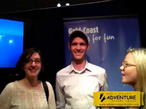Adventure Travel Expo - Gold Coast - 11:11am Saturday 10th of November 2012