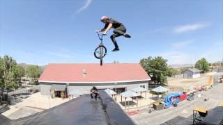 World First BMX Tailwhip Kickless Rewind