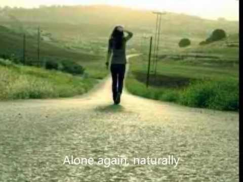alone again naturally