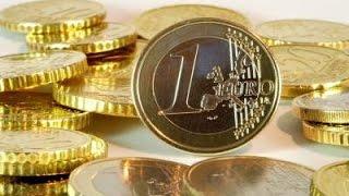 ГЕРМАНИЯ. Сколько можно купить на 40 ЕВРО