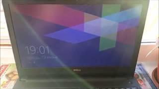 добавление оперативной памяти в ноутбук Dell