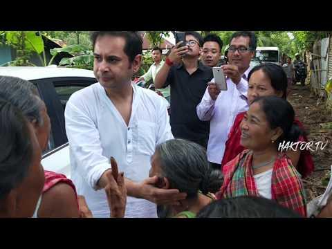 Bubagra Pradyot Kishore Manikya Debbarma || Hamjakma chini Tiprasa no ||