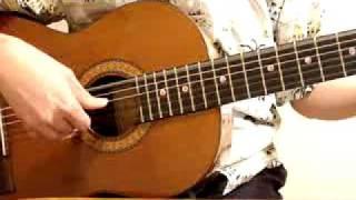 Dù Nghìn Năm Qua Đi: Nhạc Sĩ: Đăng Khánh, 1998, inspiré par Tuấn Ngọc. Guitar