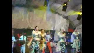 Youth show a Nuwara eliya , with Dilshan Anwar wada mapula tamil
