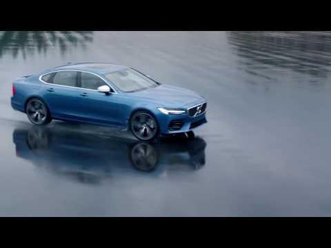 S90 R-Design Video