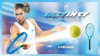 HEAD GRAPHENE 360 INSTINCT Racket