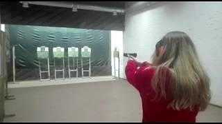 Стрельба в тире Лабиринт