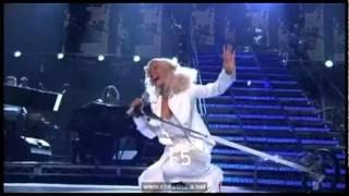 Vocal Battle - Beyonce Vs Christina Aguilera