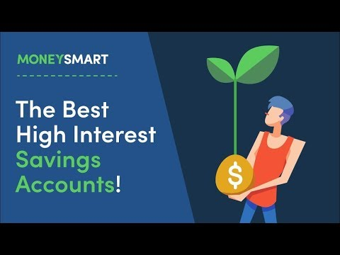 Best Savings Account With High Interest In Singapore 2019