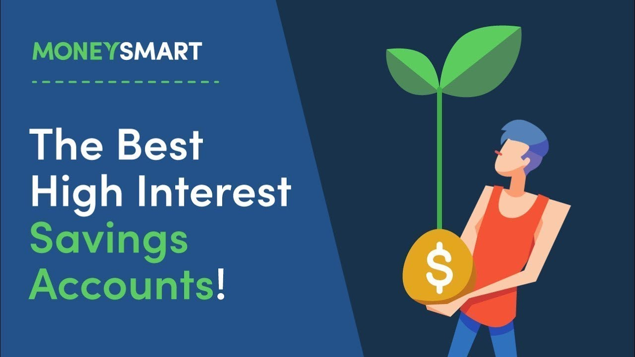 9 Best Savings Accounts in Singapore 2019 - Highest Interest Rates