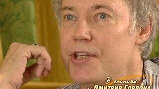 Конкин: Я вообще не понимаю, что это за общество 'Наши' в РФ? А я тогда кто? Не 'наш'?