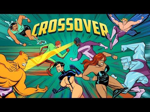 CROSSOVER - SOCIETY OF VIRTUE