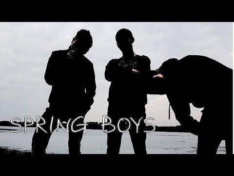 SPRING BOYS! 2 СЕРИЯ
