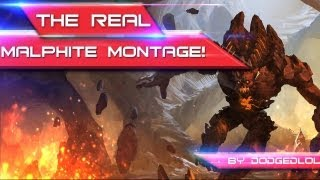 Repeat youtube video THE REAL MALPHITE MONTAGE by dodgedlol