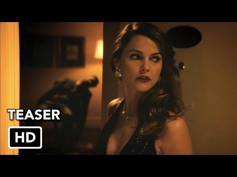 The Americans Season 4 Teaser #6 (HD) Spy Noir