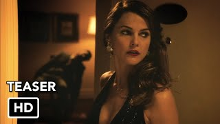The Americans Season 4 Teaser #6 (HD) Spy Noir