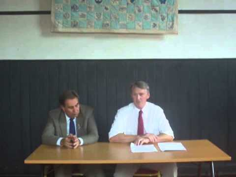 Huw Irranca-Davies - Bovine Tb Labour Party Policy 15092014