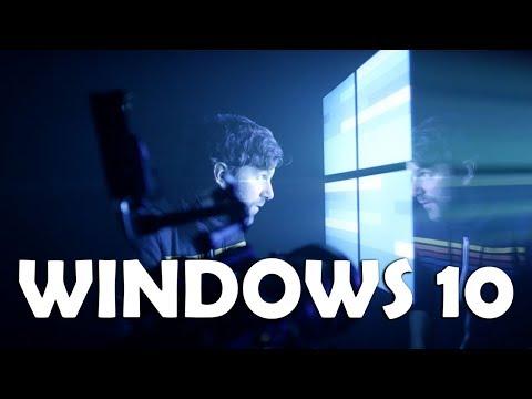 2 ГОДА WINDOWS 10 ❗