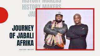 The transformative journey of Jabali Afrika | HISTORY MAKERS