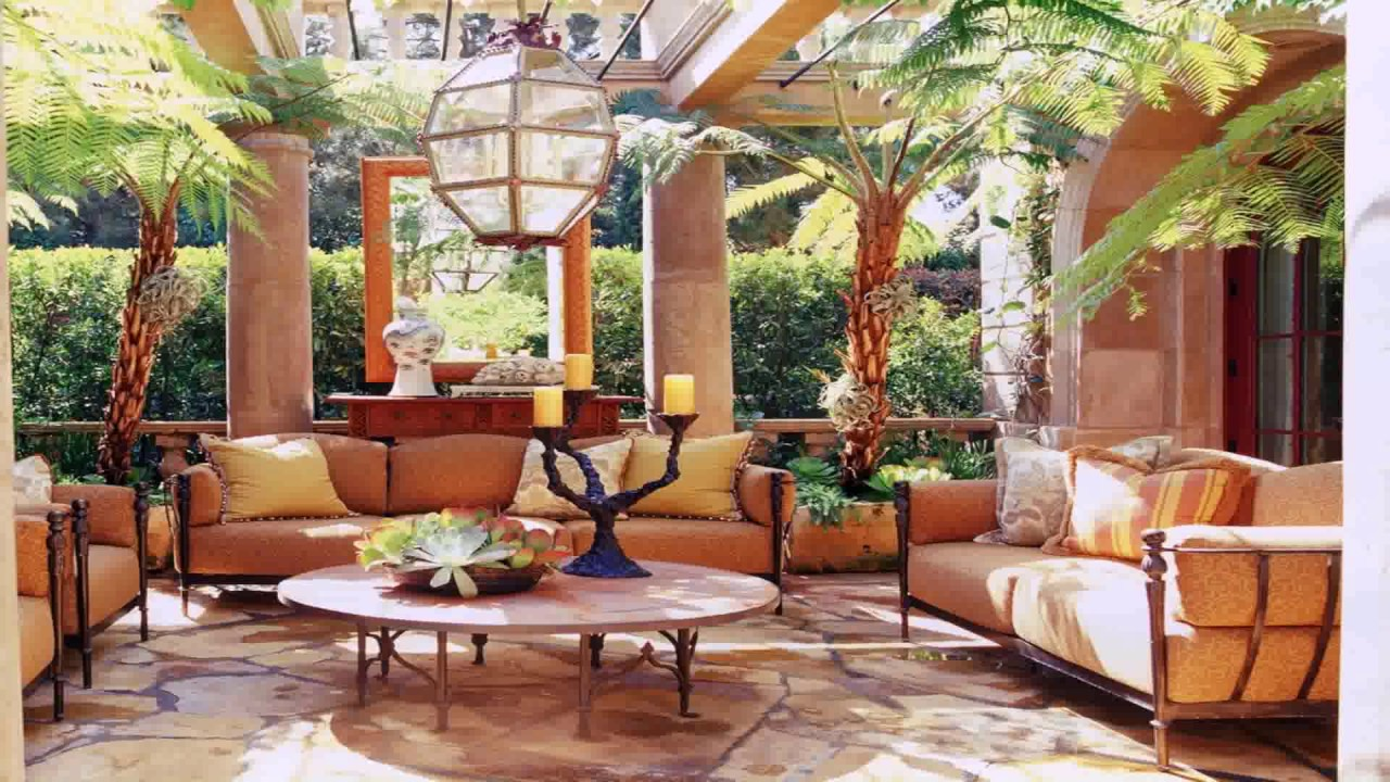 Italian style homes interior design youtube for Italian decorations for home